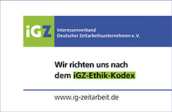 iGZ-Ethik-Kodex