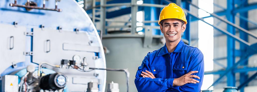 Anlagenmechaniker